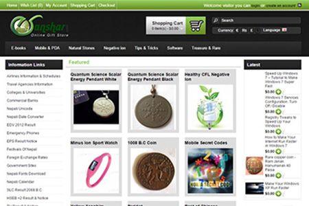 esanshar.com - Online Gift Store
