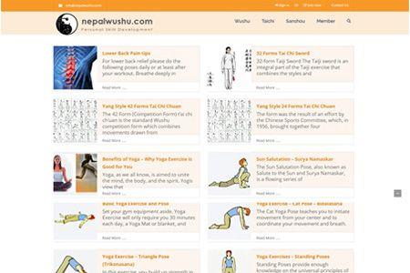 nepalwushu.com